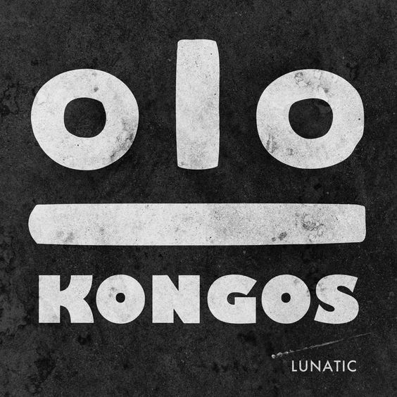 "kongos come with me now | Kongos – ""Come With Me Now""  Love almost every song on the CD"