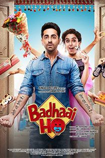 Badhaai Ho 2018 Hindi In Hd Einthusan Latest Bollywood