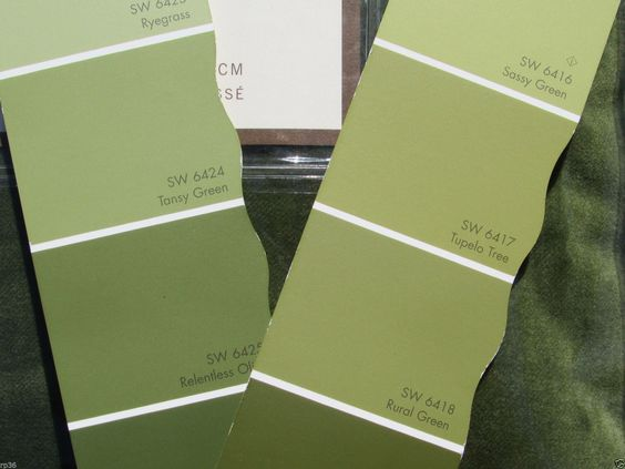 New Pottery Barn Olive Green Velvet Pole Pocket Drapes Panel Curtain 50x96 | eBay