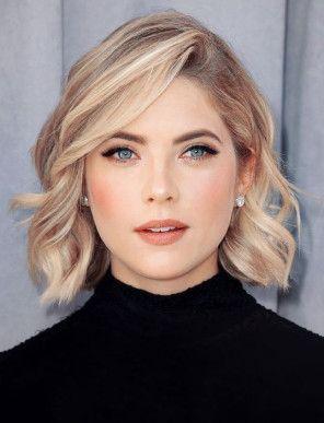 Μακιγιάζ για στρογγυλό πρόσωπο | Make up tips