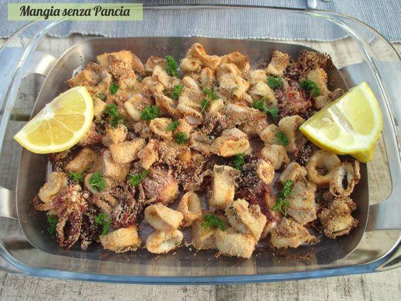 I calamari gratinati al forno light sono facili da preparare e con pochi accorgimenti porterete a tavola un secondo leggero e sfizioso che piacerà a tutti!