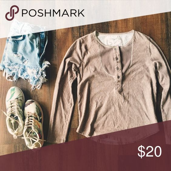 Soft Top A versatile nighttime and daytime top! Perfect with a pair of leggings and sandals  Cuddl Duds Tops