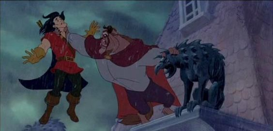 Live action de A Bela e a Fera já tem Fera e Gaston escalados!