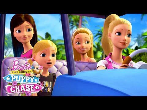 A Dancing Horse Festival Surprise Barbie Her Sisters In A Puppy Chase Barbie Youtube Peliculas De Barbie Barbie Y Sus Hermanas Barbie