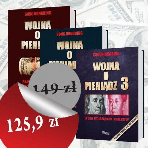 Pakiet Ksiazek Autorstwa Song Hongbinga Ktore Probuja Nam Wyjasnic Skad Sie Biora Kryzysy