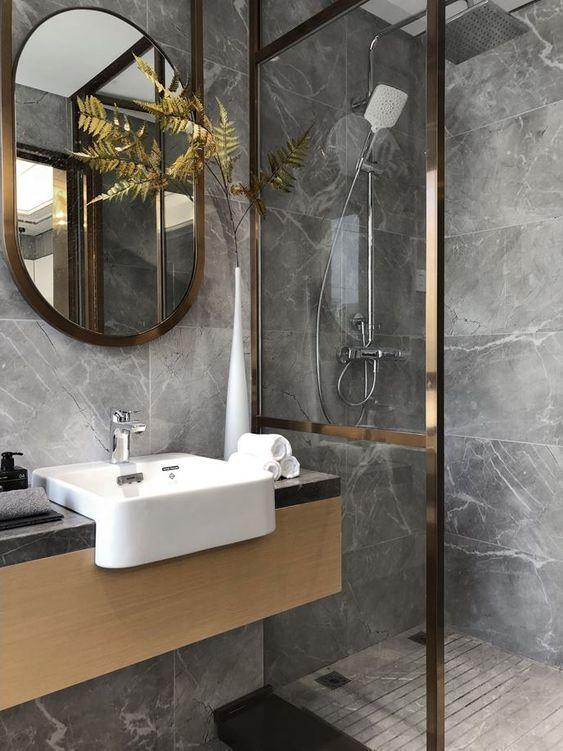 Arredo Bagno Per La Casa Nel 2020 Design Per Bagno Moderno
