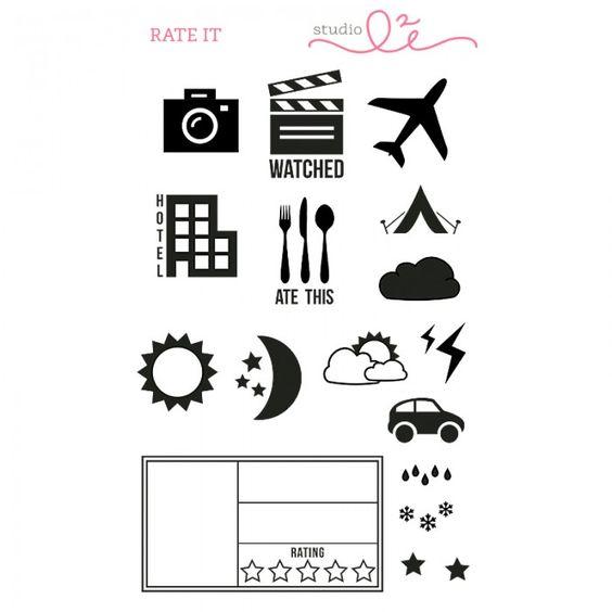 rate it - - studiol2e