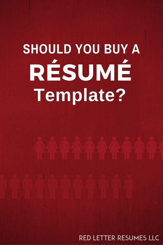 The Pitfalls of Buying A Resume Template Career and Job search - walk me through your resume example