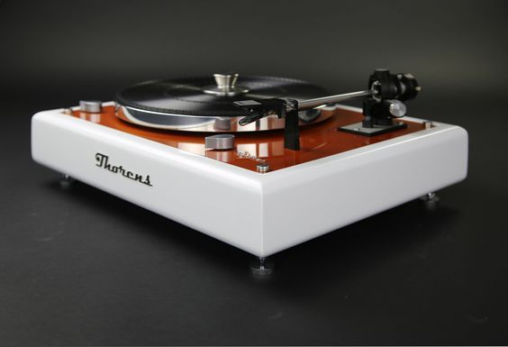 Thorens TD 145 Plattenspieler Turntable Designerstück revidiert in TV, Video & Audio, Heim-Audio & HiFi, Plattenspieler/Turntables | eBay