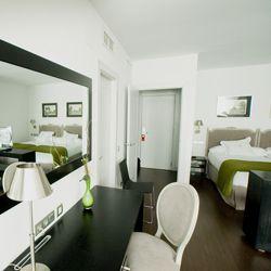 MENINAS / 4**** http://www.bookstyle.net/en/madrid-style/hotels-with-style/meninas/29/0/23907