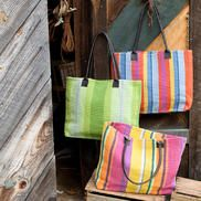 Dash and Albert tote bags are always available at Gumbo Limbo.  www.gumbolimbogifts.com