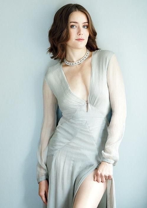 Megan Boone Birthday Real Name Age Weight Height Family