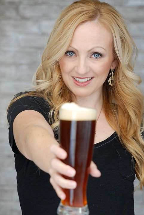 The Beeroness - a whole website devoted to cooking with beer!