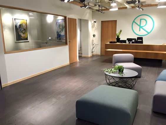Retusj is a tattoo removal clinic in Trondheim, Norway They are - design bad