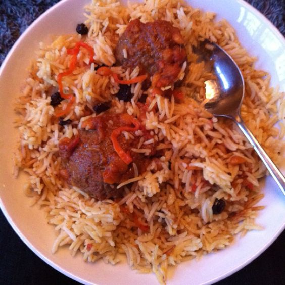 Love love it and afghans on pinterest for Afghanistan cuisine