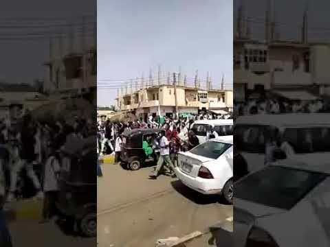 مدني ود مدني 25 يونيو Sudan Scenes Street View