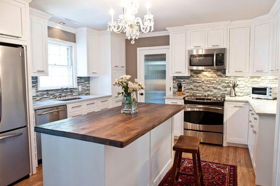 Antique Kitchen Design Exterior Captivating 2018