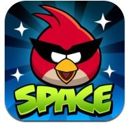 Angry Birds Space now available to download from the App Store