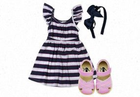 Green Kids Clothing from @diapersdotcom - via @babycenter
