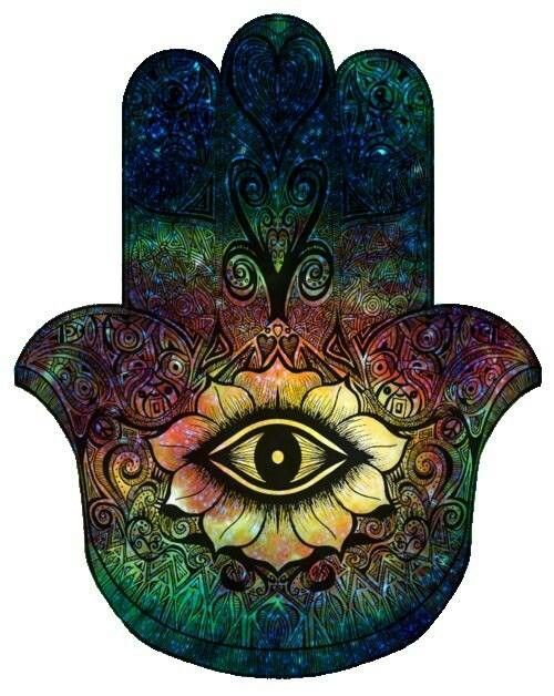 Hamsa - Love this one!: