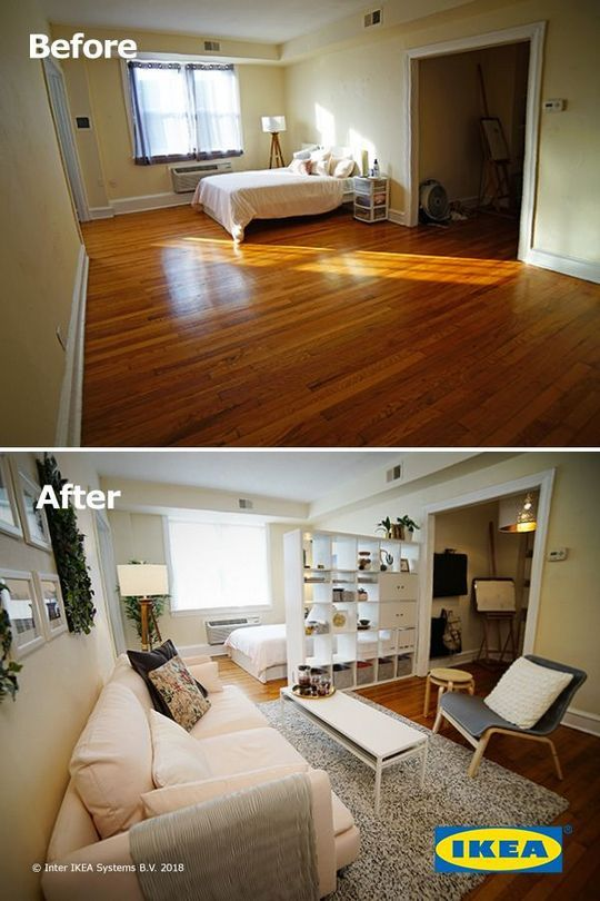 50 Simple Ways To Kitchen Look More Beautiful Apartment Room Apartment Layout Apartment Decor