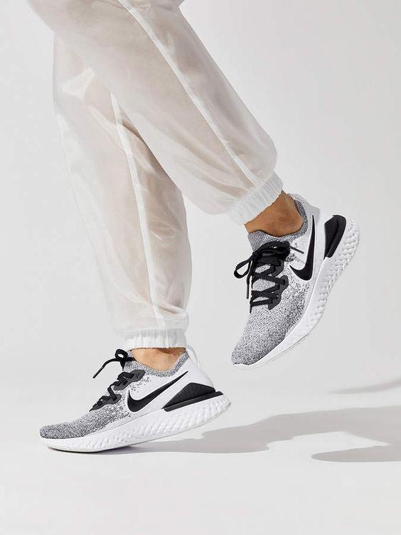 The Nike Epic React Flyknit 2 | Nike