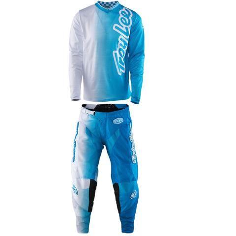 2017 Jersey Pants Troy Lee Designs TLD Suit Set Combo MX MTB – Motocross Qc