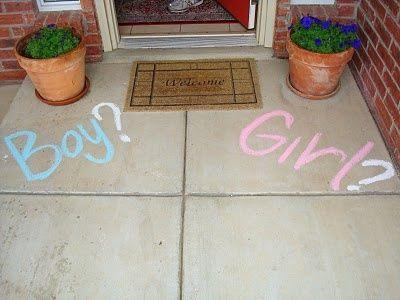 cute chalk