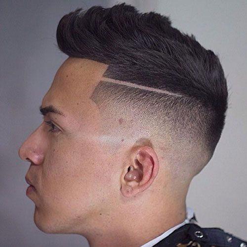 35 Best Faux Hawk Fohawk Haircuts For Men 2020 Styles Faux Hawk Hairstyles Undercut Hairstyles Mexican Hairstyles