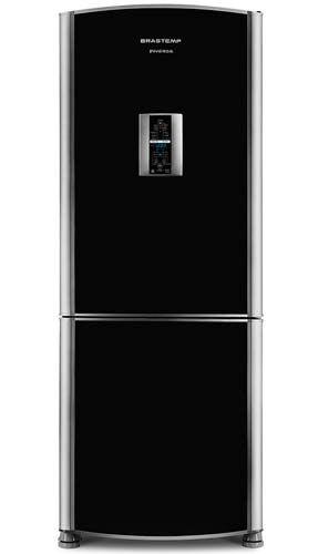 20141006 geladeira preta fotos Geladeira Preta