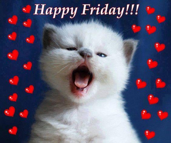 Happy Friday: