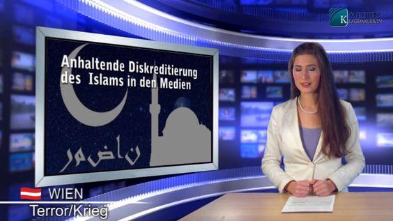 Terroranschläge – Systematische Diskreditierung des Islam? (klagemauer.tv)