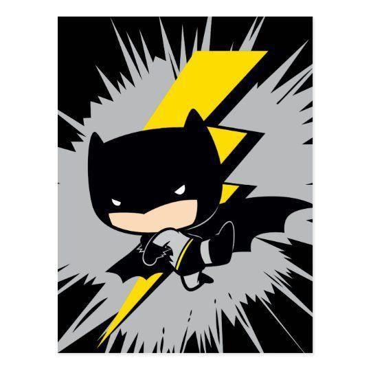 Postal La Teora De Batman Lightning Kick Batman Artwork Batman Wallpaper Batman Cartoon