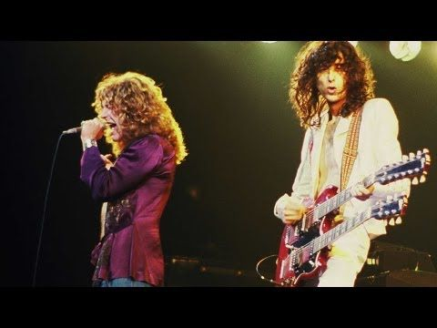 ▶ Led Zeppelin; The Untold Story - Full Movie - YouTube