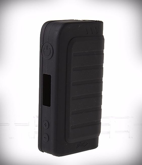 Protective Silicone/Gel Sleeve for Pioneer4You / All iPV4 Mods + Bag of Rayon #ProtectiveSiliconeGelSleeve