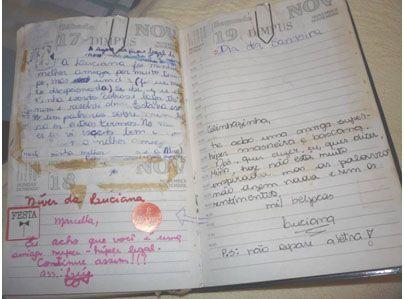 caderno anos 90 - Pesquisa Google