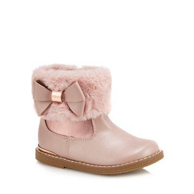 Buy Baker by Ted Baker - 'Girls' pink