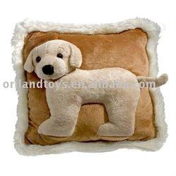 3d Dog Plush Pillow - Buy Plush Pillow,Soft Animal Cushion,Animal Shaped Cushion Product on Alibaba.com
