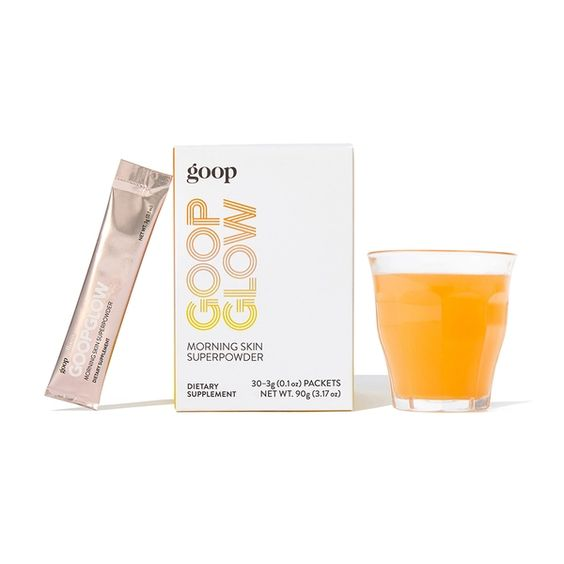 goop Beauty GOOPGLOW Morning Skin Superpowder | Goop