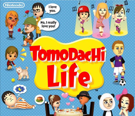 Tomodachi Life review – friend collection