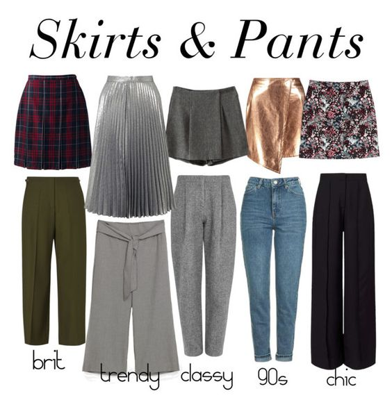 """""""Skirts & Pants"""" by blueonyx25 ❤ liked on Polyvore featuring Acne Studios, Miss Selfridge, Maison Margiela, Topshop, Lands' End, Boohoo and H&M"""