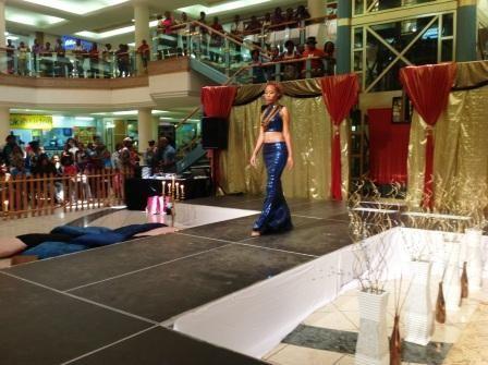 Eastern Mosaic Fashion Show   / 58