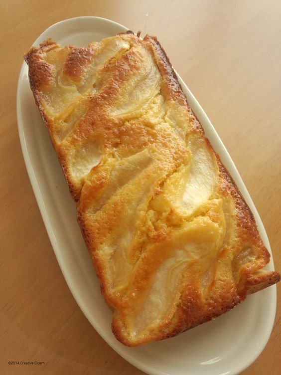 りんごのパウンドケーキ - Google 検索