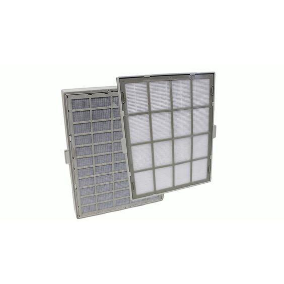 Size 21 Winix Air Filter & Cassette | Fits P300, WAC5300, WAC6300 & WAC5500