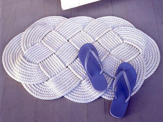 Braid Your Own Doormat