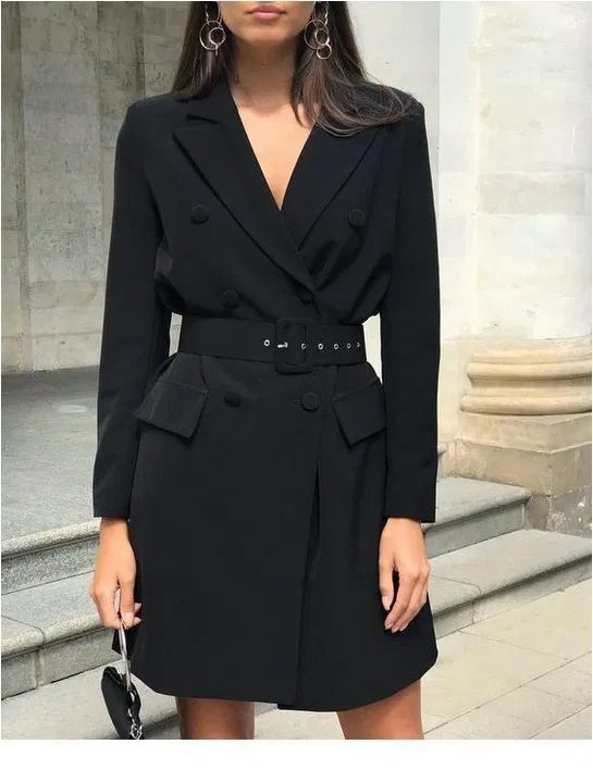 21+ Dressing With Blazer Dress For Woman #blazerdress #blazerdressideas #viral – Home Design Ideas
