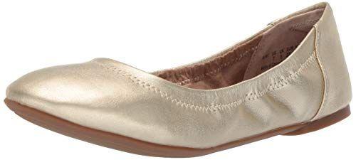 Essentials Belice Ballet Flat Ballet-Flats Mujer