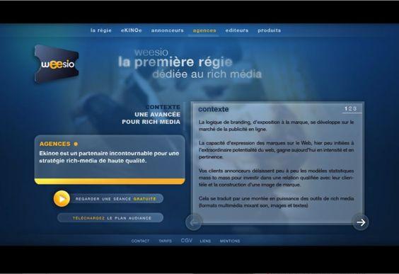 Mise en place d'une régie vidéo pour accompagner le déploiement d'IP Ciné