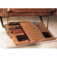 under cabinet knives and cabinets on pinterest. Black Bedroom Furniture Sets. Home Design Ideas