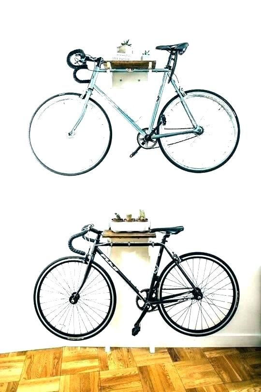 Home Depot Bike Hooks Wall Bike Mount Bicycle Wall Hook Bicycle